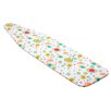 Honey Can Do Colorful Dots Superior Ironing Board Cover