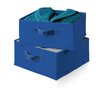 Honey Can Do Two Pack of Drawers (Set of 3)