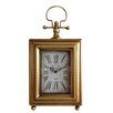 Cheungs Classic Rectangle Table Clock