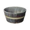 Cheungs Wooden Round Bucket