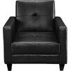 DHP Premium Rome Arm Chair