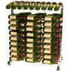 VintageView IDR Series 180 Bottle Wine Rack
