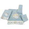 Avanti Linens By The Sea 4 Piece Towel Set