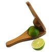 Enrico EcoTeak Lime Squeezer