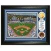 Highland Mint MLB Coin Photo Mint Framed Memorabilia