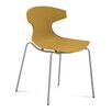 Domitalia Echo Armless Office Stacking Chair (Set of 2)