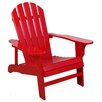 United General Supply CO., INC Adirondack Chair