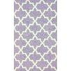 nuLOOM Serendipity Lilac Steccia Area Rug