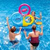 Blue Wave Products Tri-Hoop Disc Toss Pool Game
