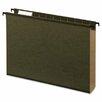 Pendaflex® Surehook Hanging File Folders, Letter, Two Inch Expansion, 20/Box
