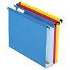 Pendaflex® Surehook Hanging File Folders, Letter, Assorted, 20/Box