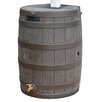 Good Ideas Rain Wizard 50 Gallon Barrel
