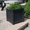 Mayne Inc. Lakeland Square Planter Box
