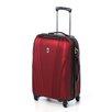 """Atlantic Luggage Lumina 24"""" Hardsided Spinner Suitcase"""