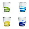 Global Amici La Jolla Double Old Fashioned Glass (Set of 4)
