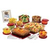 Anchor Hocking 32 Piece Storage Bowl Set