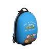 """Mercury Luggage """"Voy A Visitar Mi Abuela"""" Animals Children's Luggage"""