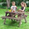 Delta Children Delta Child's Picnic Table
