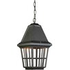 Artcraft Lighting Castille Outdoor Hanging Lantern