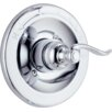 Delta WindemereThermostatic Shower Faucet Trim with Lever Handle
