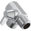 Delta Universal Showering Components Arm Diverter Valve for Handshower