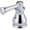 Delta Ellington Large Lever Handle Tub Faucet