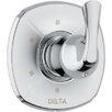 Delta Addison Diverter Faucet Trim with Lever Handles