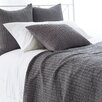Pine Cone Hill Berlin Quilted Sham