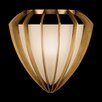 Fine Art Lamps Staccato 1 Light Wall Sconce
