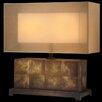 Fine Art Lamps Quadralli Table Lamp with Rectangular Shade