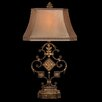 """Fine Art Lamps Castile 36"""" H Table Lamp with Bell Shade"""