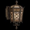 Fine Art Lamps Chateau 1 Light Wall Lantern