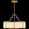 Fine Art Lamps Portobello Road 3 Light Drum Pendant