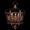Fine Art Lamps Castile 5 Light Pendant
