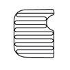 Franke Oceania Reversible Shelf Grid