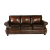 Lazzaro Leather Leather Sofa