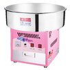 Great Northern Popcorn Commercial Floss Maker Electric Cotton Candy Machine