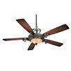 "Minka Aire 56"" Napoli 5 Blade Ceiling Fan"