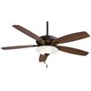 Minka Aire Mojo 5 Blade Ceiling Fan