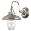 Minka Lavery Downtown Edison 1 Light Wall Sconce