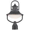 Minka Lavery Crest Ridge 1 Light Lantern Head