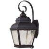 Minka Lavery Mossoro 2 Light Wall Lantern