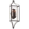 Minka Lavery Astrapia 2 Light Wall Sconce