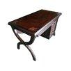 New World Trading Colonial Aspen Writing Desk