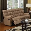 InRoom Designs Motion Reclining Sofa