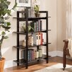 """InRoom Designs 49"""" Accent Shelves"""