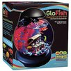 Tetra GloFish 1.8 Gallon Waterfall Globe Aquarium Kit