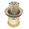 Mountain Plumbing Standard Bar Sink Strainer with Lift Out Basket