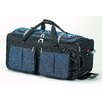 "Athalon Sportgear 15 Pocket  34"" 2-Wheeled Travel Duffel"