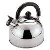 Paderno World Cuisine Whistling 3-qt. Tea Kettle